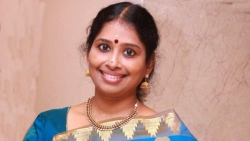 Nithyashree Mahadevan