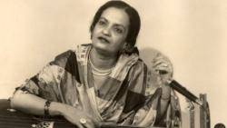 Begum Akhtar - Birth anniversary
