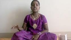 Carnatic vocal - Sri Chenna Kesava Sringarabhava - Varshitha Bala Srinivasan
