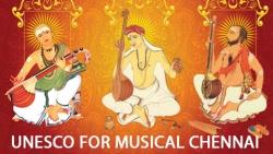 UNESCO recognises Chennai