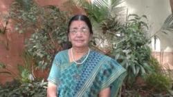 Carnatic Vocal - Ragamalika - Jaya Jaya Shree Ganapathi