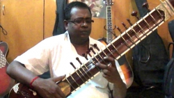 Hindustani classical - Sitar - Raag Shyam Kalyan