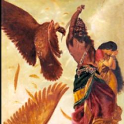 Book 3 Canto 7 Sri Rama Bereft