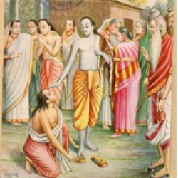 Book 2 Canto 4 Bharata's Vow