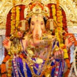 12 Ganesha Puja