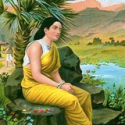 Book 7 Canto 1 Sita Abandoned