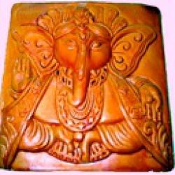 6 Ganesha's Wives