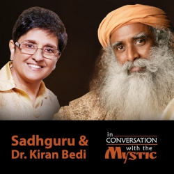 Patanjali's Yoga Sutras - Conversation with Dr. Kiran Bedi