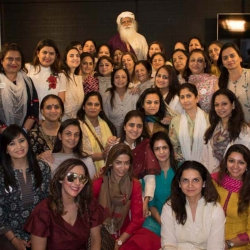 Sadhguru's Message on Women's Day