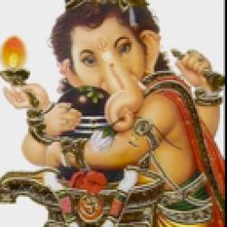 5 Birth of Lord Ganesha