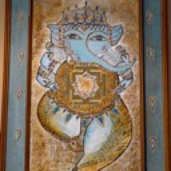 4 Attributes of Ganesha