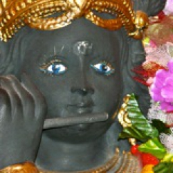 Sri Krishna Lila 5