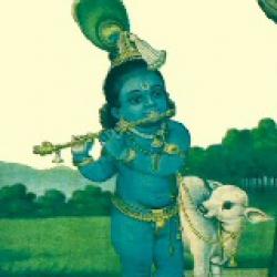 Sri Krishna Lila 2