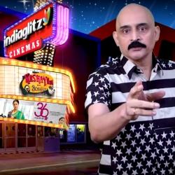 Yaaruda Mahesh Movie Review
