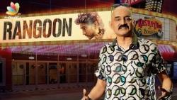 Rangoon Review | Kashayam with Bosskey | A R Murugadoss, Gautham Karthik | Tamil Movie