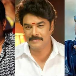 Sundar C to Shoot in 11 Countries for Mega Budget Film