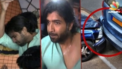 Actor Arun Vijay booked for drunk and driving
