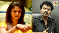 Director Hari rejected Nayanthara