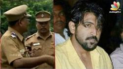 Arun Vijay surrenders produced before Egmore Court