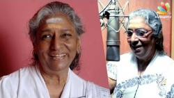 Singer Janaki announces retirement from music