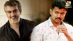Vijay and Ajith both prefer Pongal release dates