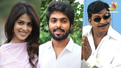 GV Prakash gets Genelia & Vadivelu for next movie