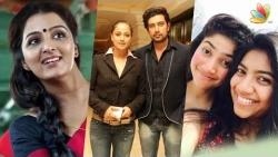 Simran Sai Pallavis family to debut in Tamil