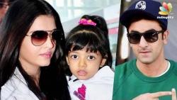 Amitabh & Abishek Bachchan furious with Aishwarya Rai