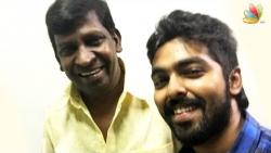Vadivelu teams up AGAIN with GV Prakash