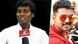 Vijay 61 Official : Vijay - Atlee Theri combo BACK again!