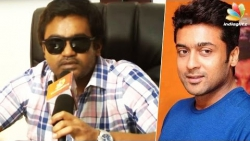 Selvaraghavan directs Suriya for FIRST TIME
