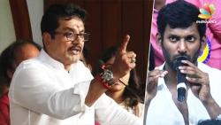 New Nadigar Sangam to be formed : Sarathkumar, Vishal, Karthi, Radha Ravi Controversy
