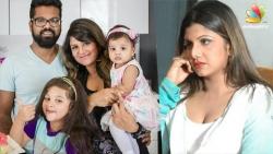 Rambha seeks custody of children, called to court