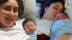 Kareena Kapoor Khan and Saif Ali Khan blessed with baby boy