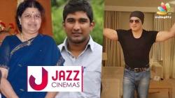 Jazz cinemas bags Ajith's AK57 movie