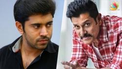 Nivin Pauly To Play Villain Opposite Vikram For Gautham Menon's Next Movie