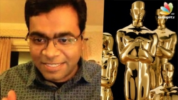Kiran Bhat from Coimbatore wins Oscar for technical achievements