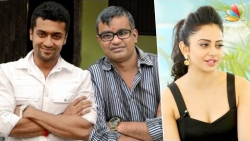 Rakul Preet Singh to play the heroine in Suriya Selvaraghavan film