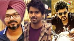 Vijay playing triple roles in Vijay 61 romancing Nithya Menon, Samantha, Kajal Agarwal