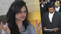 """""""Staying silent cannot be considered a sign of guilt"""" Suchitra Karthik's Lawyer"""