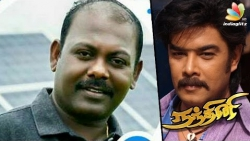 Nandini serial is my story, Velmurugan Accuses Sundar C For Plagiarism
