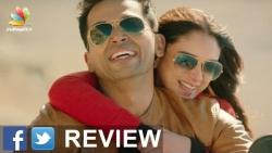 Kaatru Veliyidai - Social Media Audience Review   AR Rahman, Mani Ratnam, Karthi, Aditi Rao Hydari