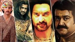 Mammootty, Mahesh Babu, Hrithik Roshan & Prithviraj in Mohanlal's Mahabharatham ?