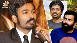 Dhanush upset with Santhosh Narayanan replacing Sean Roldan   Rajinikanth, Hot Tamil Cinema News