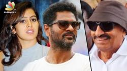 Kannada actress Samyuktha Hedge walks out of Prabhudeva - Karthik Subbaraj Tamil Movie