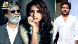 Huma Qureshi to star opposite Rajinikanth in PA Ranjith's next