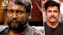 Bobby Simha to play the Villain role in Vikram's Saamy 2   Latest Tamil Cinema News