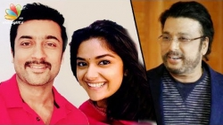 Actor Karthik joins Surya's Thaana Serntha Kootam | Hot Tamil Cinema News | Keerthi Suresh