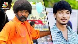 Vijay Sethupathi in 8 different getups for Oru Nalla Naal Paathu Solren | Gautham Karthik