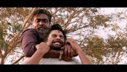 Vikram Vedha Official Trailer Reaction   Vijay Sethupathi, Madhavan   Tamil Movie Review
